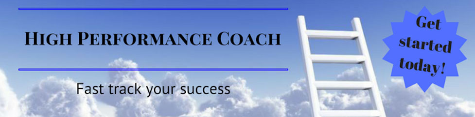 High Performance Coach